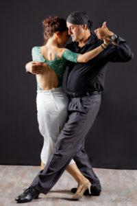 Tango argentin Milonga & Valse Arg.